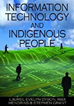 Information Technology and Indigenous People (2006-08-07)
