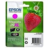 C13T29934010 Epson Expression Home XP-335 Cartuccia Inchiostro Magenta