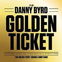 Golden Ticket [12 inch Analog]
