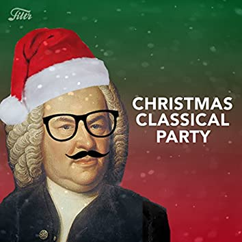 Christmas Classical Party by Filtr
