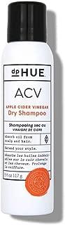 dpHUE Apple Cider Vinegar Dry Shampoo 5oz