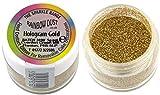 Rainbow Dust Gold Hologram Cake Glitter by Rainbow Dust -