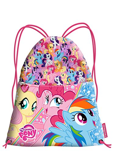 KARACTERMANIA My Little Pony Cute Bolsa de Cuerdas para el G