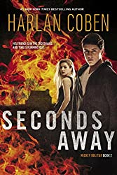 powerful Seconds Away (Book Two): A novel about Mickey Bolitary