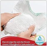 Huggies Newborn Baby Windeln für Neugeborene, Größe 2  (1 x  210 Stück) - 2