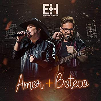 Amor + Boteco