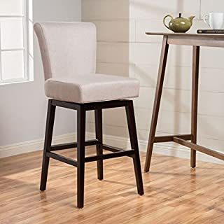 nora tufted counter stool