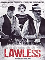 Lawless [Italian Edition]