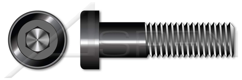 50 Free shipping on posting reviews pcs M10-1.5 X 30mm Max 46% OFF DIN 7984 Low Hex Socket Head C Metric