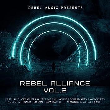 Rebel Alliance Vol.2