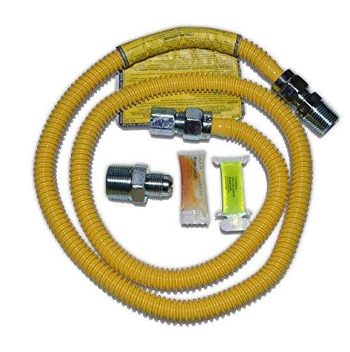 Whirlpool 20-48 KITRC secador de Gas Kit de conexión