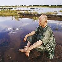 Anthology by SALIF KEITA (2011-06-21)