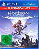 Horizon: Zero Dawn - Complete Edition - PlayStation Hits - [PlayStation 4]