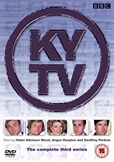 KYTV - The Complete Third Series