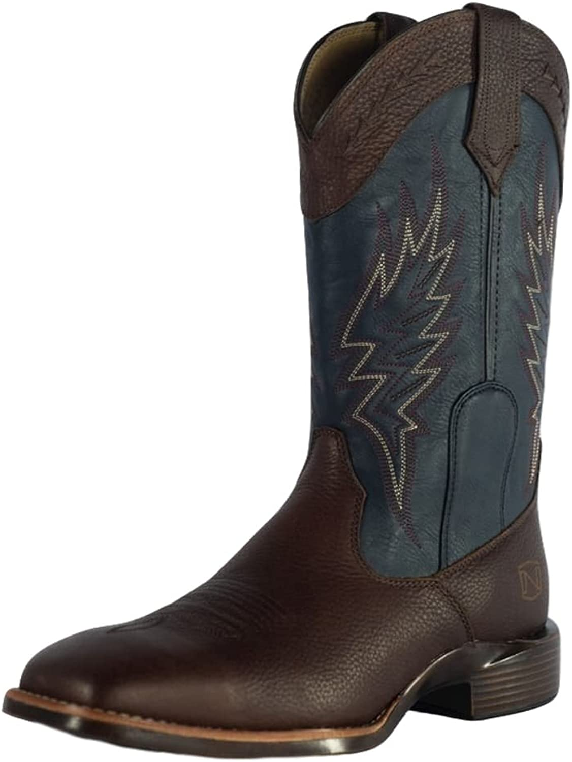Noble Outfitters Mens All Around Square Toe