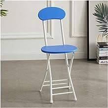 Staże Składane Siedzenie, Strona Główna Zestaw Znaków Towarowych Stołek, Składane Krzesła Slim Faux Leather Heavy Duty Na ...