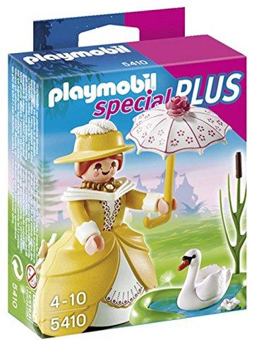 Playmobil - 5410 - Figurine - Dame De Compagnie