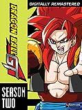 Dragon Ball GT - Season 2 (Includes A Hero's Legacy)