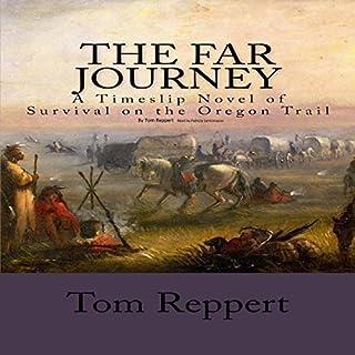 The Far Journey audiobook cover art