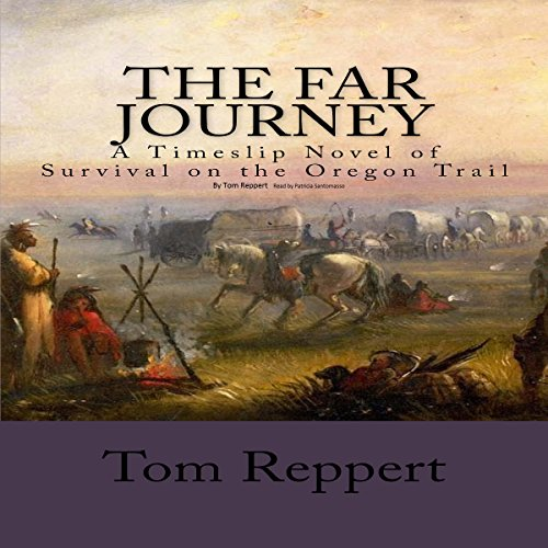 The Far Journey audiobook cover art