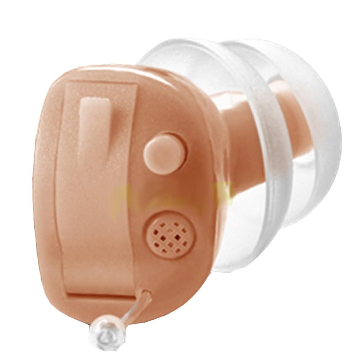 デジタル補聴器 デジミミ3 左耳用