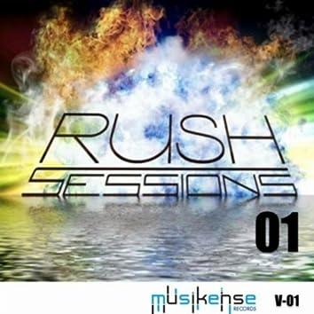 Rush Sessions 01