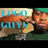 Lego Guys (feat. Kaypa) [Explicit]