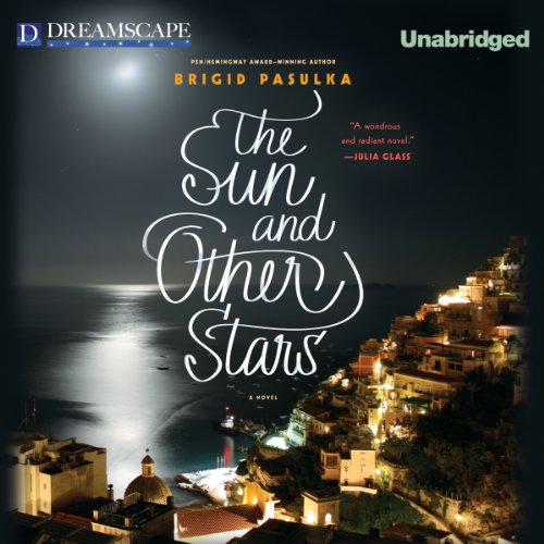 The Sun and Other Stars audiobook cover art