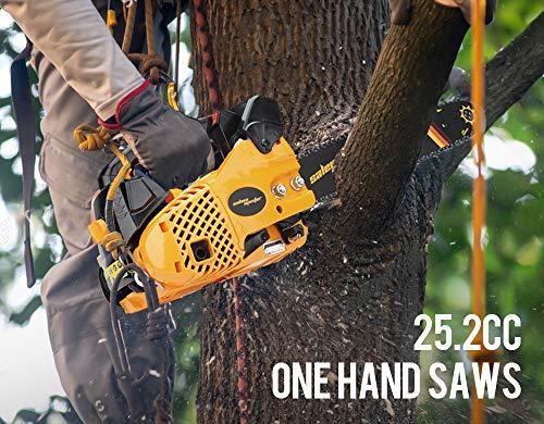 SALEM MASTER Professional Arborist Chainsaw