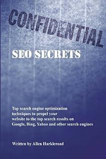 Confidential Seo Secrets: Search Engine Optimization Techniques