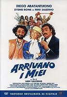Arrivano I Miei [Italian Edition]