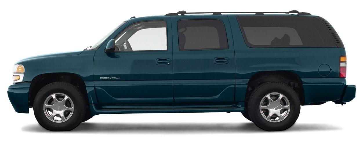 Amazon Com 2005 Gmc Yukon Xl 1500 Reviews Images And Specs Vehicles