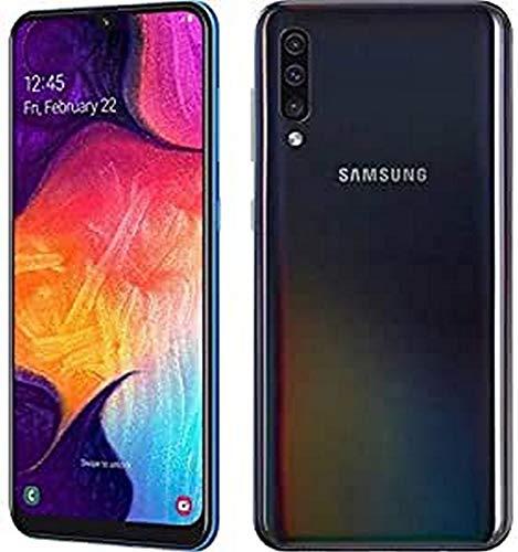 Handy Galaxy A50 Black 6.416.2 cm CAM (25+5+8) MP25MP EXYNOS 9610 Octa 128GB 4GB RAM Android 4G Dual SIM Samsung