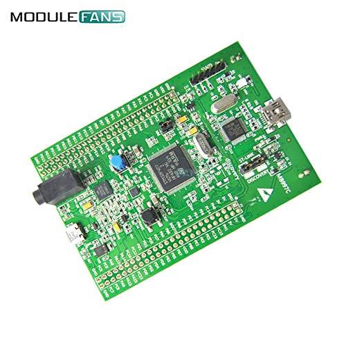 Stm32f4 Discovery Stm32f407 Cortex-M4 Development Board Modul St-Link V2