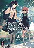 Bloom into you, tome 2