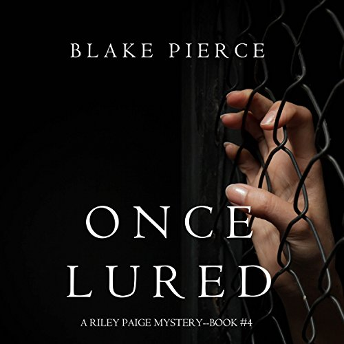 Once Lured audiobook cover art