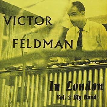 Victor Feldman in London Vol .2 (Remastered)
