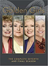 Best The Golden Girls: The Complete Seventh and Final Season by Buena Vista Home Entertainment / Touchstone Review