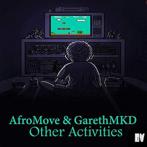AfroMove & GarethMkd