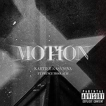 Motion (feat. Prince Moolauh)