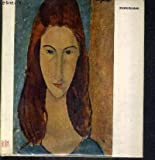 MODIGLIANI / COLLECTION LE GOUT DE NOTRE TEMPS .