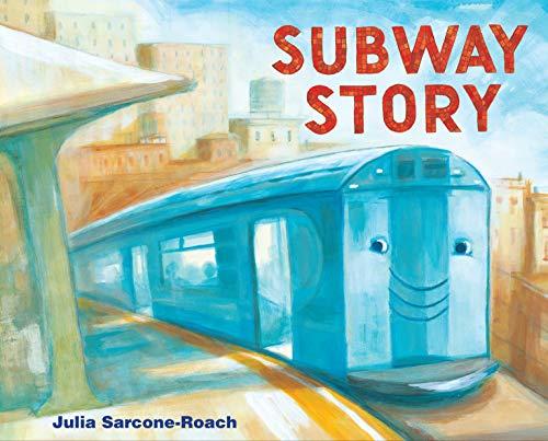 Subway Story (English Edition)