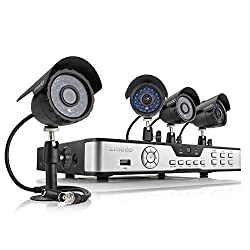 Buying and Installing a Camera Surveillance DVR System Guide