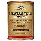 Solgar Brewer's Yeast Powder - 14oz and (400g)
