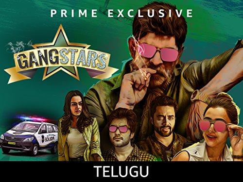 Gangstars - Season 1 (Telugu)