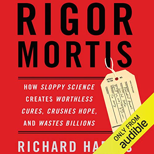 Couverture de Rigor Mortis