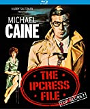 The Ipcress File (Special Edition) [Blu-ray]