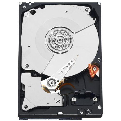 Western Digital WD2002FAEX Caviar Black Interne