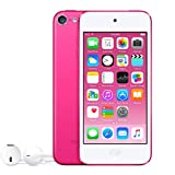 Original AppleiPod Compatible for mp3 mp4 Player Apple iPod Touch 5th gen 32GB Pink