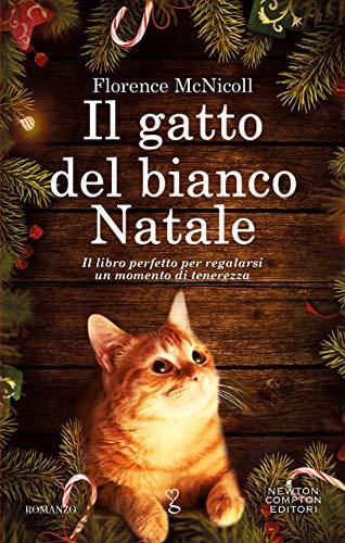 Il gatto del bianco Natale di [Florence McNicoll]